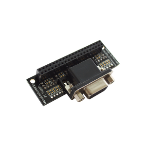 Gert VGA 666 - Hardware VGA for Raspberry Pi