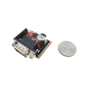 CAN Shield for OpenMV Camera