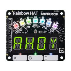 Pimoroni Rainbow HAT