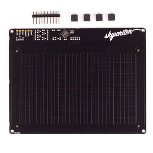 Pimoroni Skywriter HAT