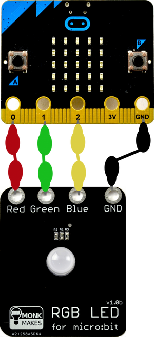RGB LED for Micro:Bit