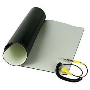 "AntiStatic Work Mat 11"" x 22"""