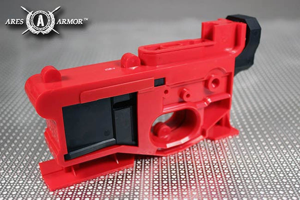 G150 ar 15 polymer 80 lower receiver kit kinetic solution group
