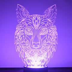 Mini LEDs - Animals