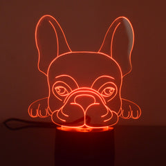Mini LEDs - Dogs