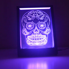 LED Light Frames - Fun