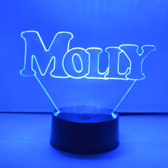 Mini LEDs - Text