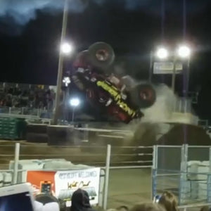 Veedverks Announces Historic Monster Truck Sponsorship