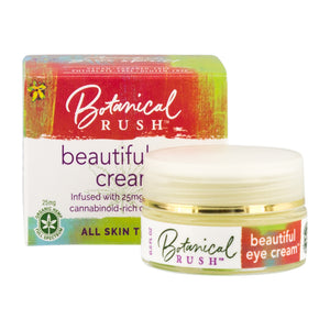 Beautiful Eye Cream