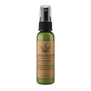 Cannabolish 2 oz spray