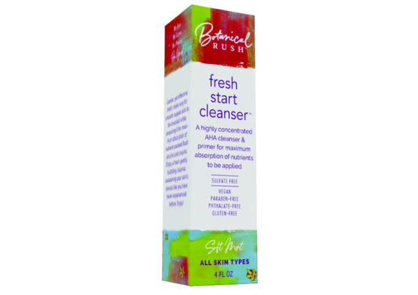 Fresh Start Cleanser