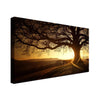 Big Old Magical Tree Single Canvas