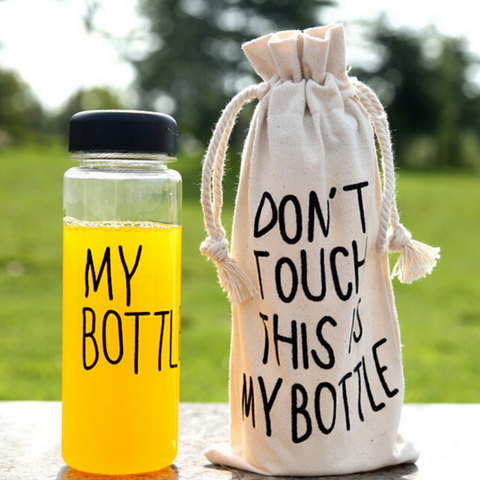 Your Bottle