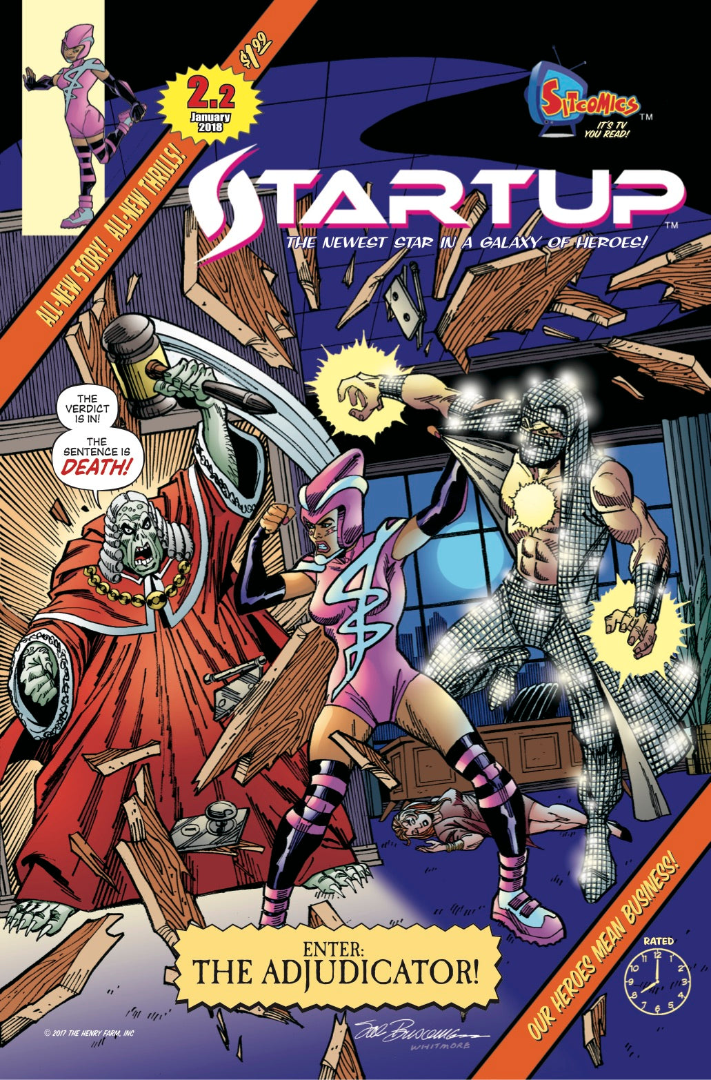Startup 2.2 (Digital Download)