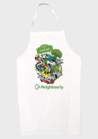Neighbourly Apron