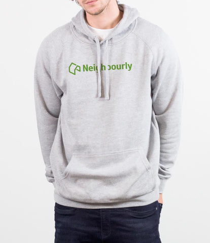 Neighbourly Midweight Hoodie