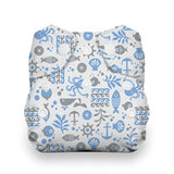 Thirsties Newborn All-In-One