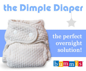 Bummis Dimple Diaper