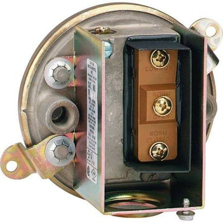 Dwyer Pressure Switch Series 1910 , Pressure Switch, NWIM