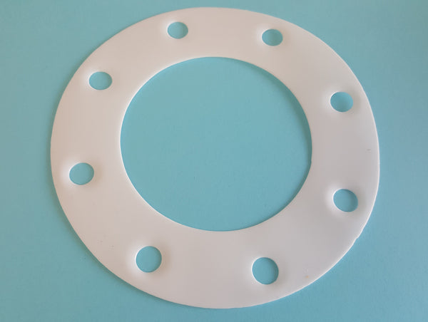 325500 / 150-14H Replacement Raised Flange Teflon Gasket