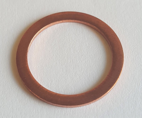Warrick 7760514 Copper Washer