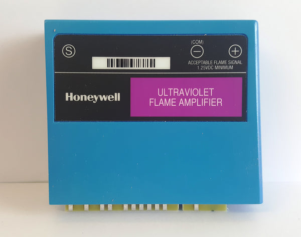 Honeywell R7849A1023 Ultraviolet Flame Amplifier , Flame Amplifier, NWIM