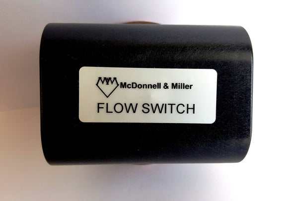 113200 / FS1 McDonnell & Miller High Sensitivity Flow Switch , Flow Switch, NWIM
