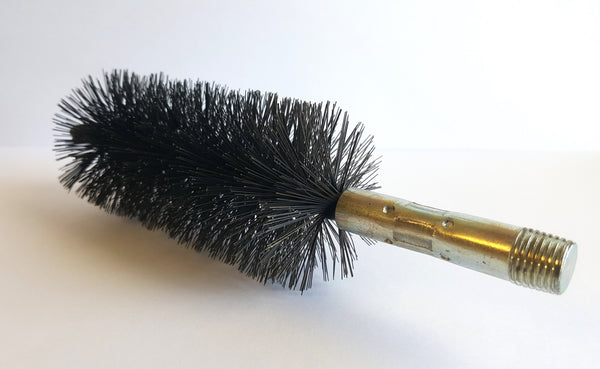 Boiler Tube Brush 2-1/4""