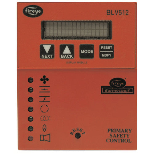 Blv512 Keypad    Display