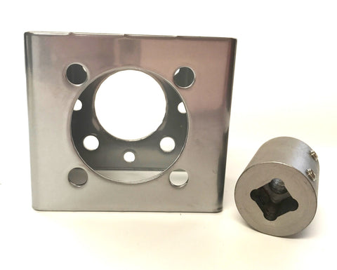 Autoflame UNIC 10 Industrial Mounting Bracket/Coupling SP10028/10 , Mounting Bracket and Coupling, NWIM