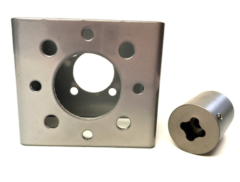 Autoflame UNIC 05 Industrial Mounting Bracket/Coupling SP10028/05 , Mounting Bracket and Coupling, NWIM