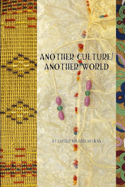 Another Culture/Another World
