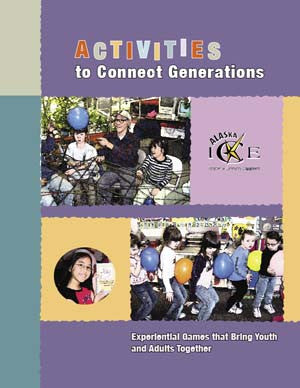 Activities to Connect Generations