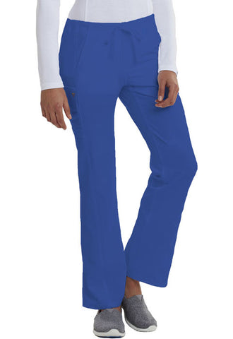 Careisma Low Rise Straight Leg Drawstring Pant  Petite CA100P Royal RYLZ