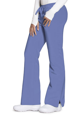 Code Happy Mid Rise Moderate Flare Leg Pant  Tall CH000AT Ciel CIE