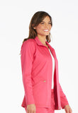 Dickies Warm-up Jacket DK302 Hot Pink HPKZ