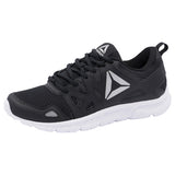 Reebok Athletic Footwear RUNSUPREME Bkack,Coal,SilverMet,White BCSW