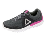 Reebok Athletic Footwear TWISTFORMBLAZE Alloy,AshGrey,Poison,Pink,Whit AGPW