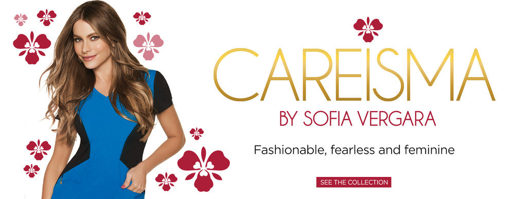 Careisma Scrubs