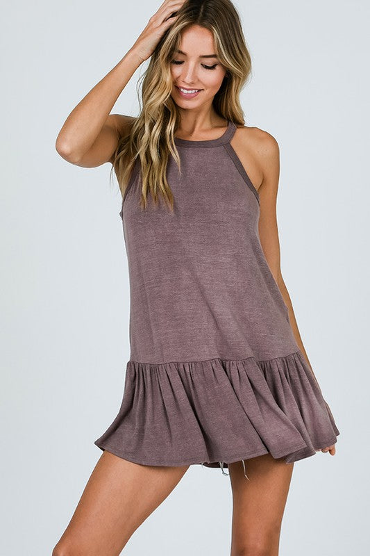 Ravishing Mauve Top