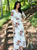 Summer Affair Maxi Dress