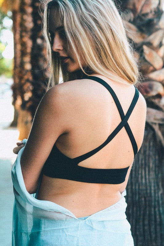 When in Rome Bralette