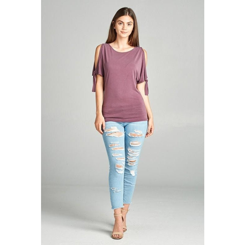 cute and comfortable spring top