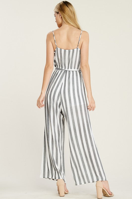 Show and Tell Jumpsuit