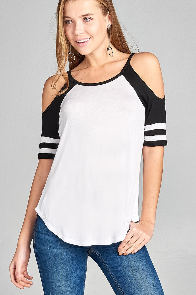 cute top for spring and summer outfits