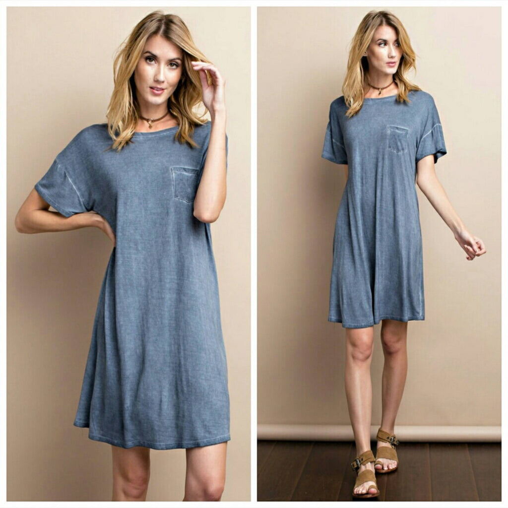 Dresses - Casual Dress