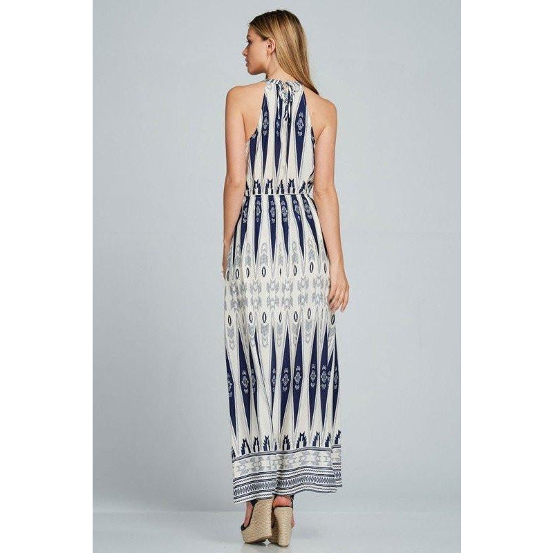 Dresses - Nahla Maxi Dress