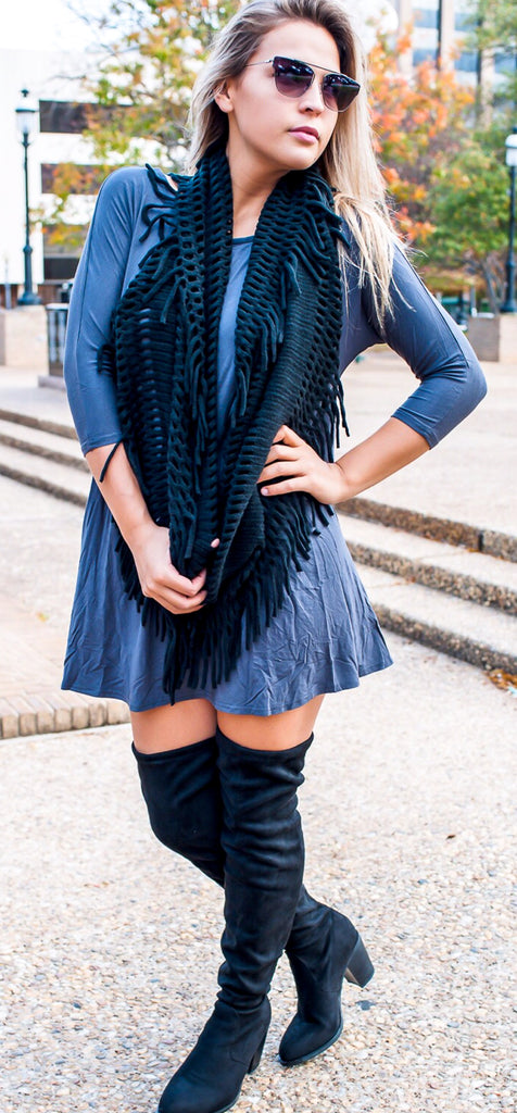 Xala Fall Dress