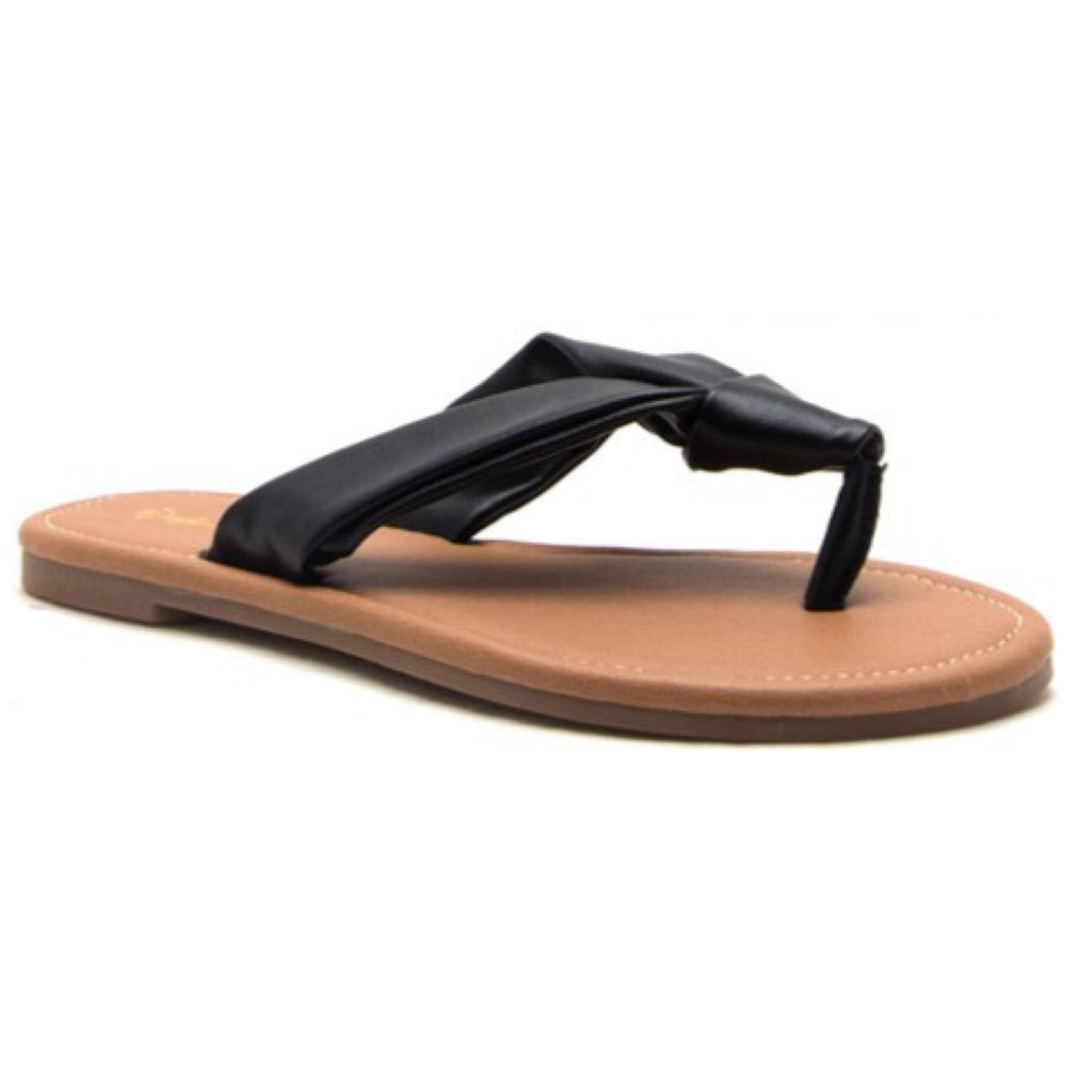 Shoes - Black Sandals Cheap