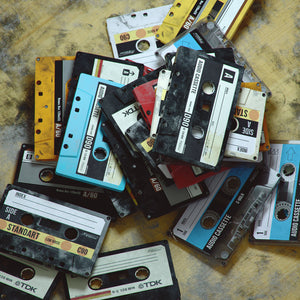 Dirty Mix Tapes
